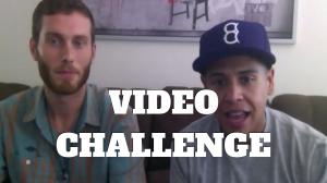VIDEO-CHALLENGE