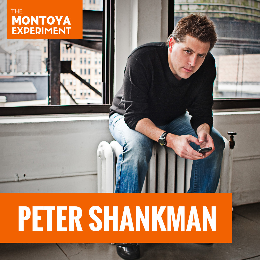 Peter-Shankman-on-The-Montoya-Experiment