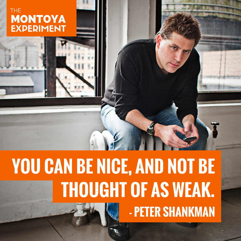 Peter-Shankman-on-The-Montoya-Experiment---Being-Nice