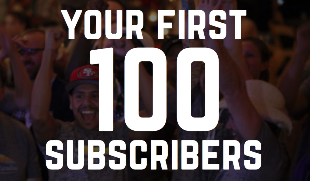 first-100-email-list-subscribers-jeremy-montoya